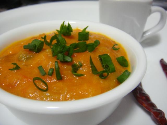 Chettinad Tomato Chutney.