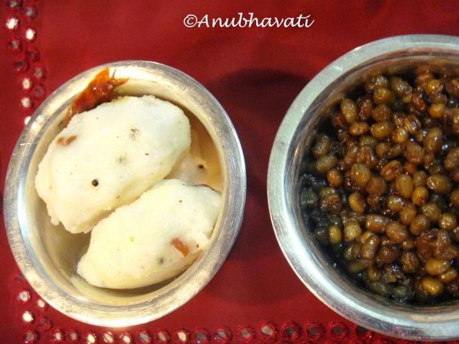 Navarathri Neivedhyam