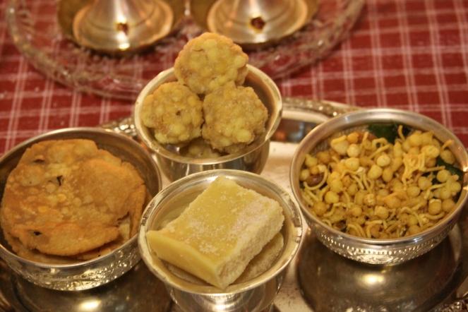 Diwali Bhakshanam
