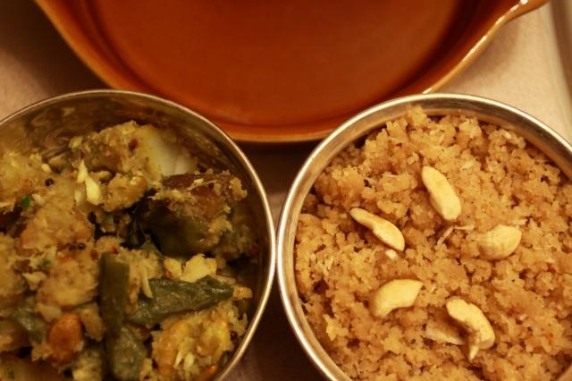 Anubhavati -Tastes from my kitchen