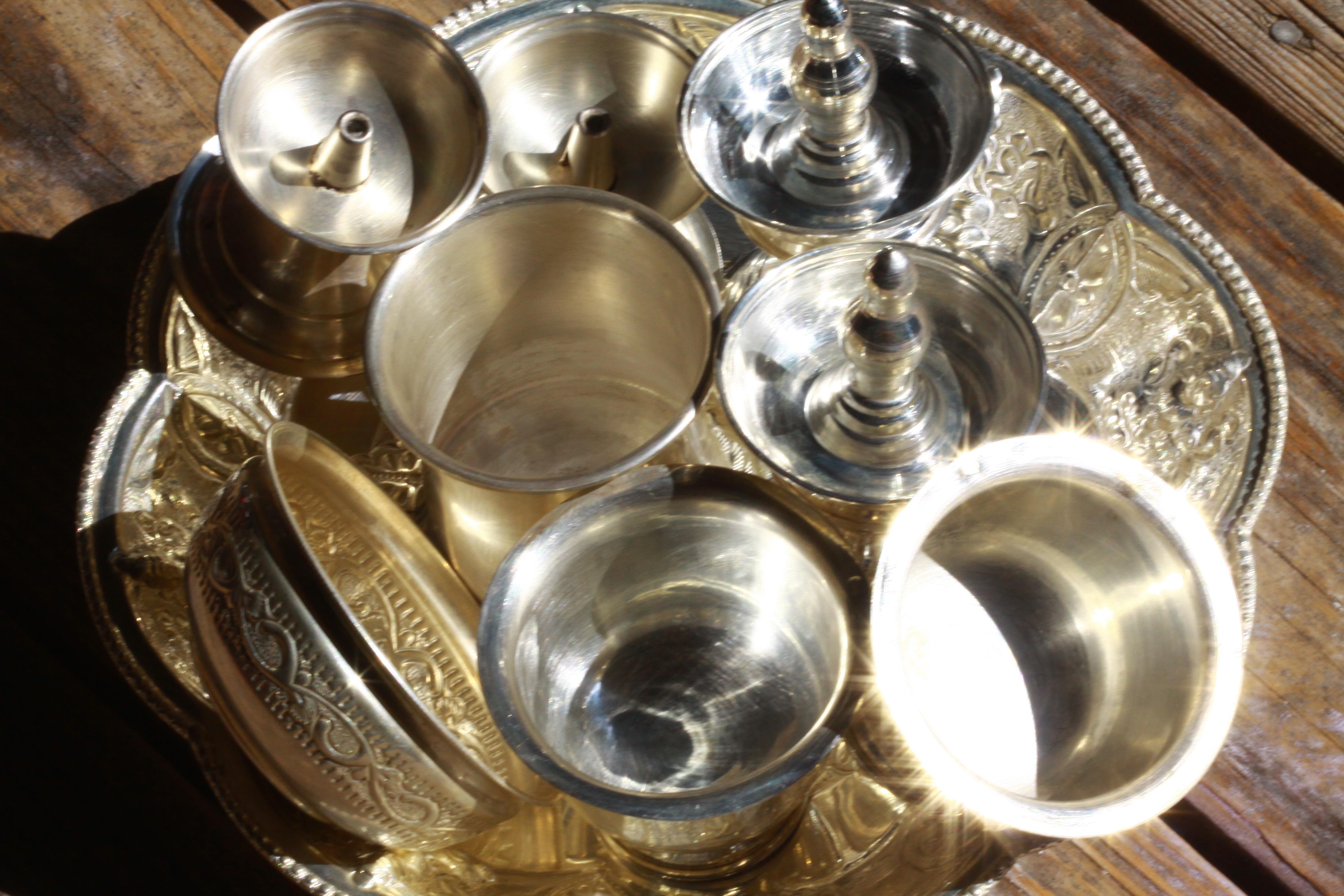 Dishwasher Detergents for Sparkling Silverware ... |Sparkling Silverware