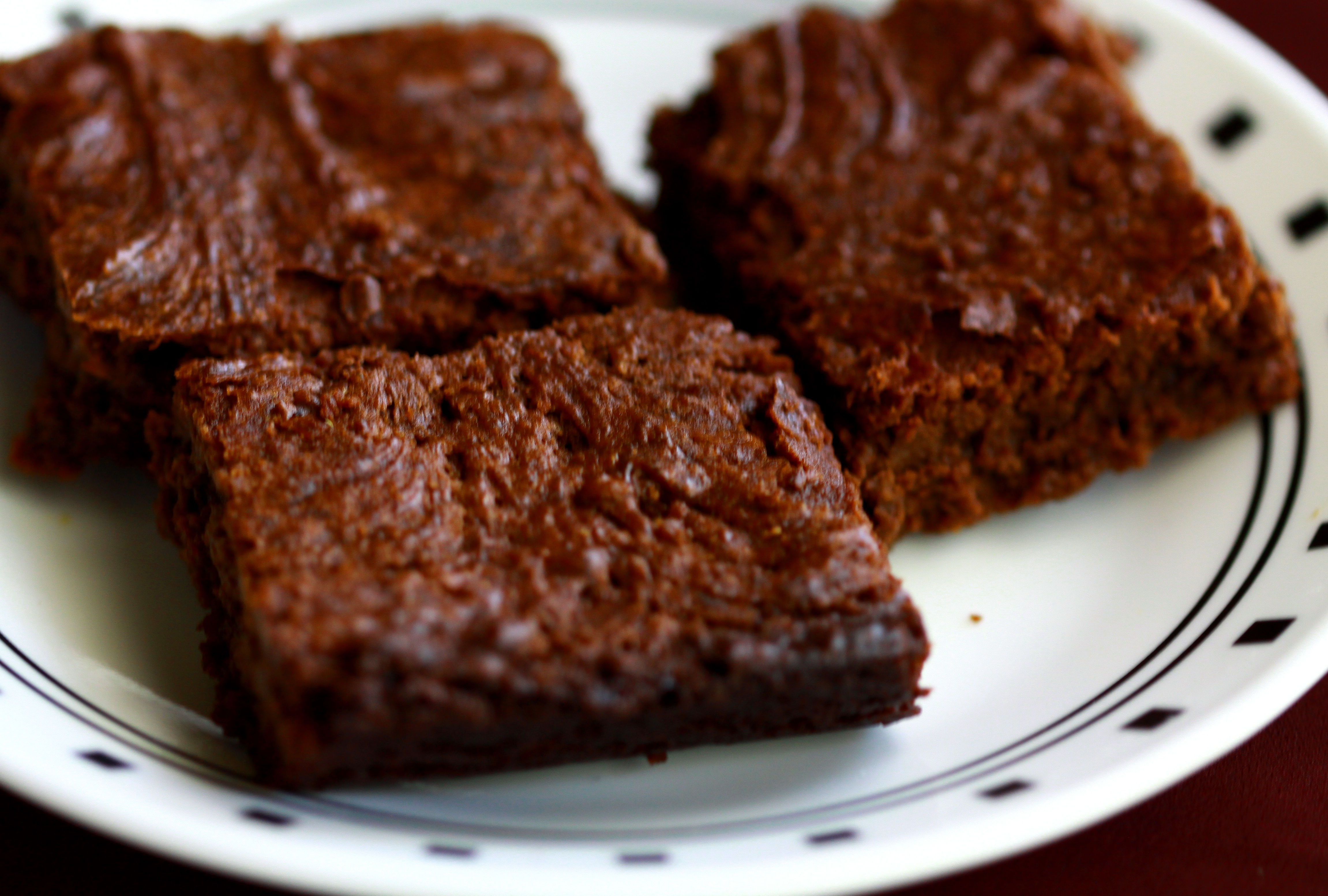 The best brownies ever – A brownie recipe you cant go wrong with ...
